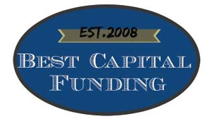 Best Capital Funding Logo